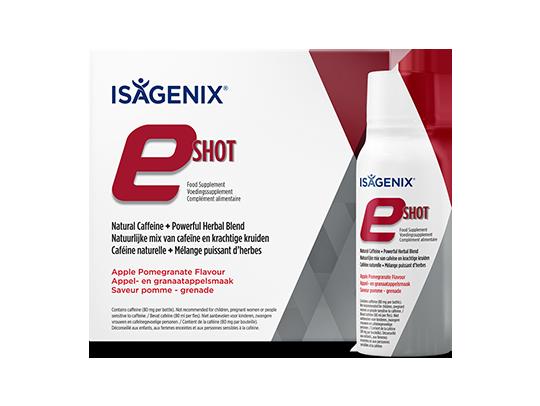 product image - E Shot