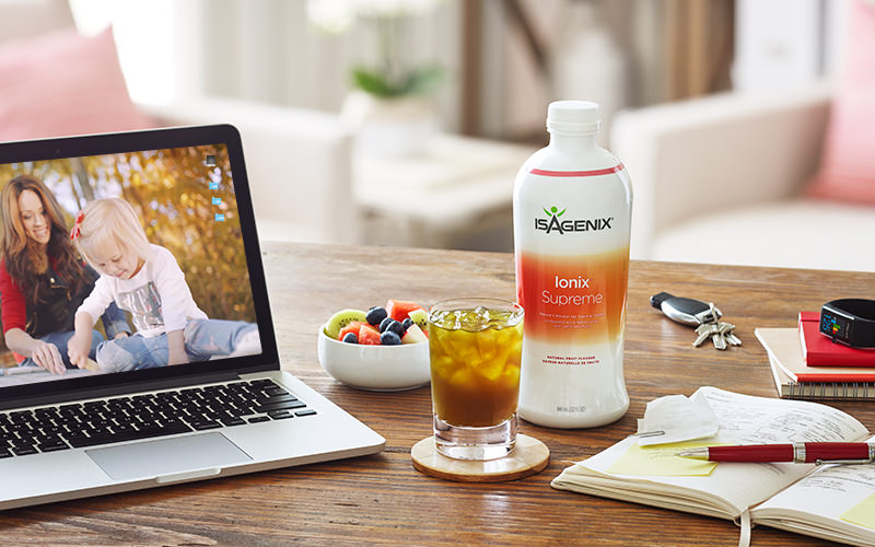 product image - Ionix Supreme