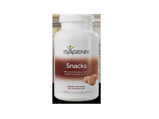 product image - Isagenix Snacks