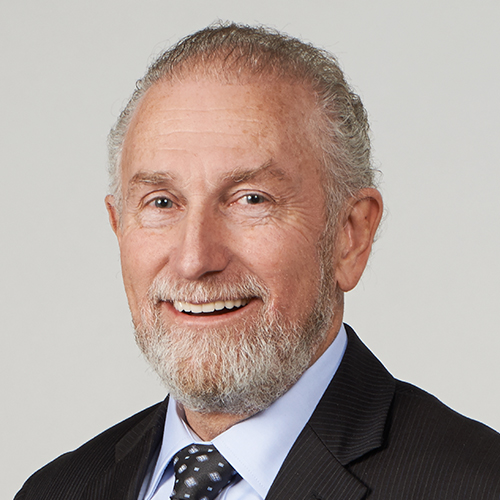 Dennis Harper, D.O.