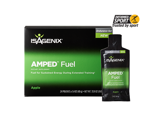 product image - AMPED Fuel