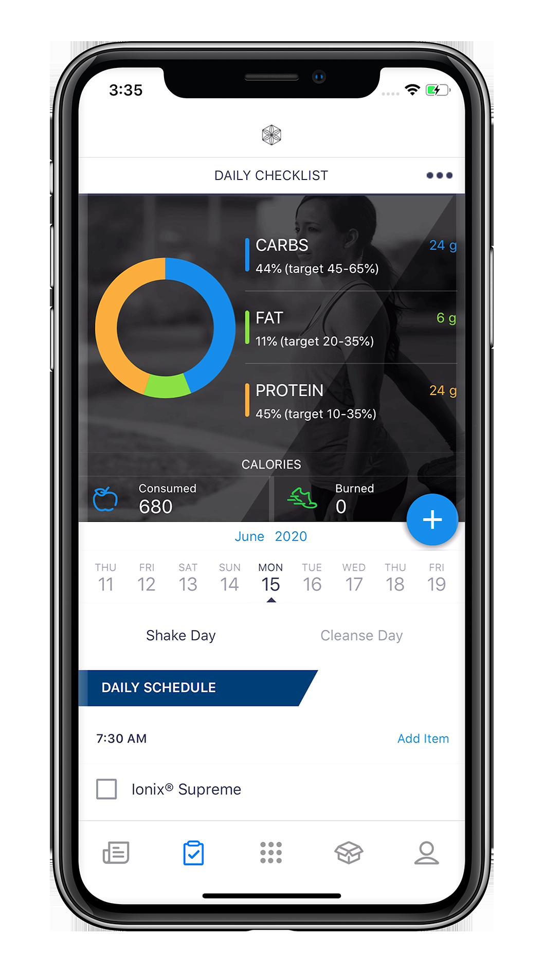 IsaLife App