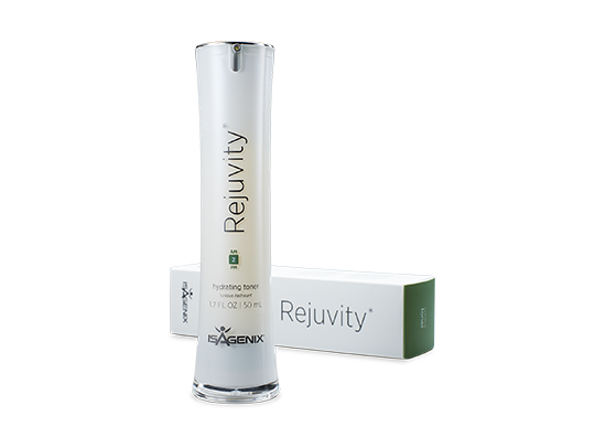 product image - Rejuvity Hydrating Toner