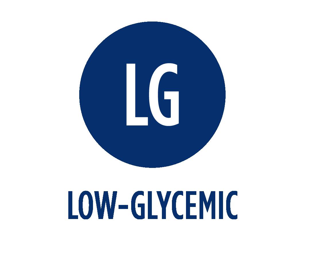low-glycemic
