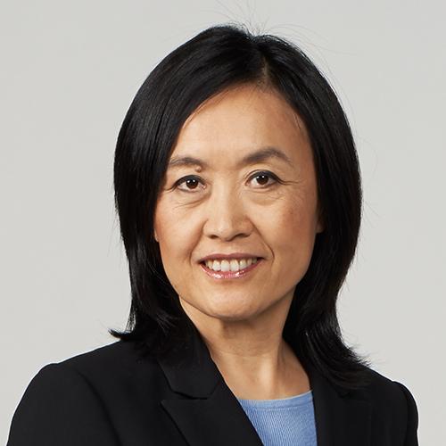 Zhaoping Li, M.D., Ph.D.