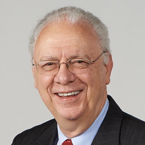 Wayne Bidlack, Ph.D.