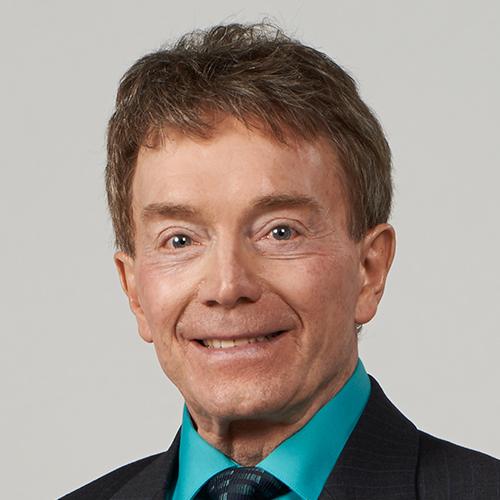 Michael Colgan, Ph.D., CCN