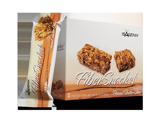 product image - Fiber Snacks