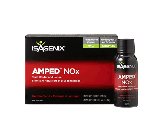 product image - AMPED Nox