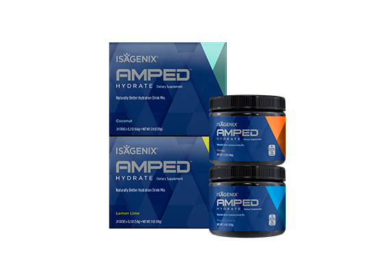 product image - AMPED Hydrate