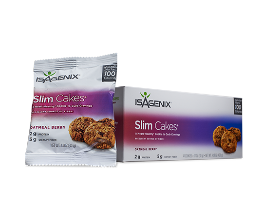 product image - Slim Cakes